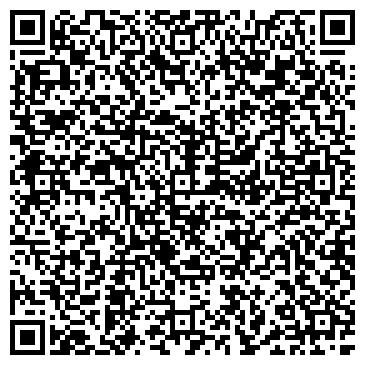 QR-код с контактной информацией организации Технологии и оборудование, ООО