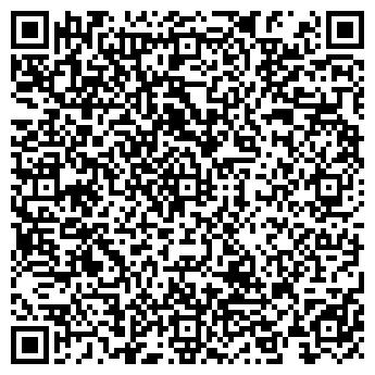 QR-код с контактной информацией организации ЧП Закроец
