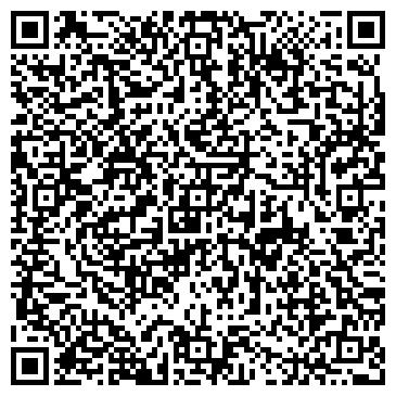 QR-код с контактной информацией организации Студия художественной мозаики