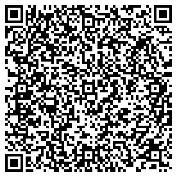 """QR-код с контактной информацией организации Субъект предпринимательской деятельности ЧП """"GlinKo"""""""