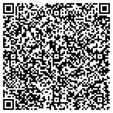 QR-код с контактной информацией организации Субъект предпринимательской деятельности «Ступени Юга»