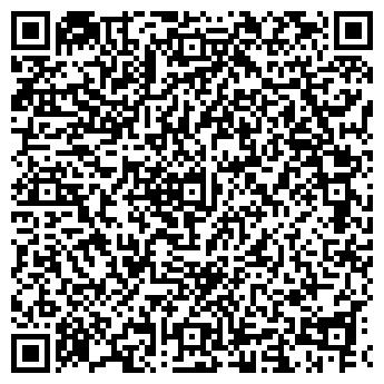 QR-код с контактной информацией организации пп Федоренко О.П