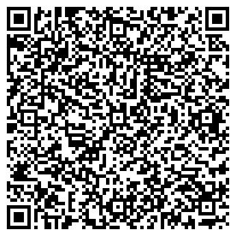 QR-код с контактной информацией организации ЧП «Кислый»