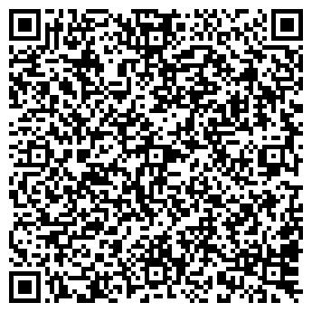 QR-код с контактной информацией организации Drawwy