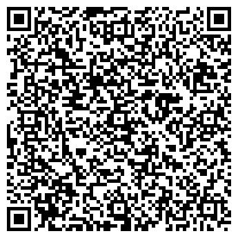 QR-код с контактной информацией организации Субъект предпринимательской деятельности СПД Литвинов