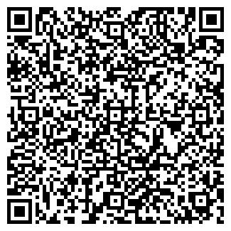 QR-код с контактной информацией организации DomusPark