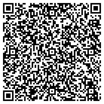 QR-код с контактной информацией организации Мастерская лестниц Я