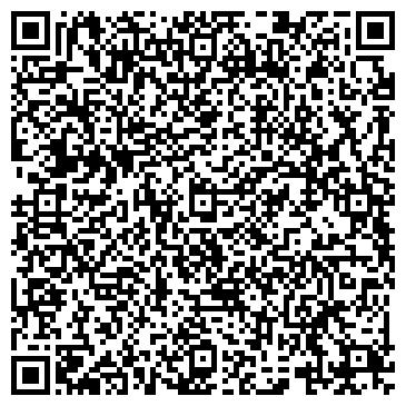 """QR-код с контактной информацией организации Творческое объединение """"ЭКСКЛЮЗИВ"""""""