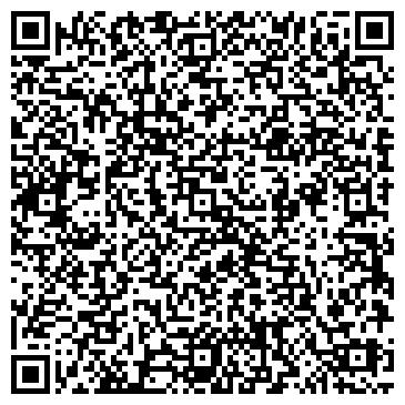 QR-код с контактной информацией организации Натяжные потолки Этуаль