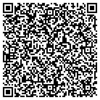 QR-код с контактной информацией организации HandLand