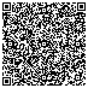 """QR-код с контактной информацией организации Дизайн-студия """"Loft"""""""