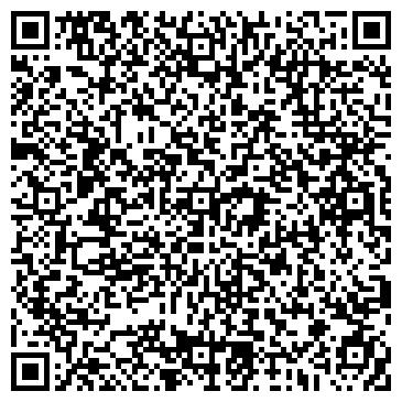QR-код с контактной информацией организации Арт клуб «Планета счастья»