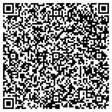 QR-код с контактной информацией организации Гармония личности