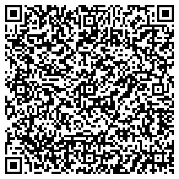 QR-код с контактной информацией организации УКРАГРОТРЕЙД, ДЧП ИНТЕРАГРО