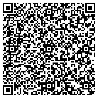 QR-код с контактной информацией организации Субъект предпринимательской деятельности S.Design