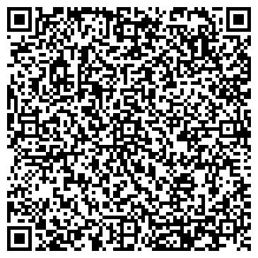 """QR-код с контактной информацией организации Витражная студия""""СПЕКТР"""""""