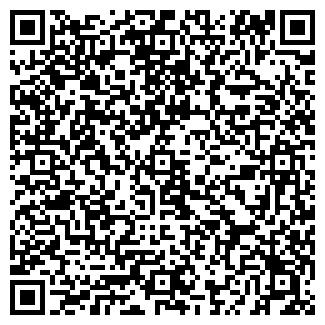 QR-код с контактной информацией организации Арт-марлин