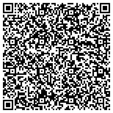 QR-код с контактной информацией организации Студия интерьер-дизайна «V&V»