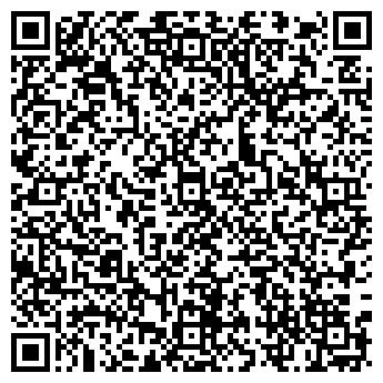 QR-код с контактной информацией организации ОДС № 64