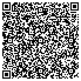 QR-код с контактной информацией организации ФОП Чернобаев Д.А.