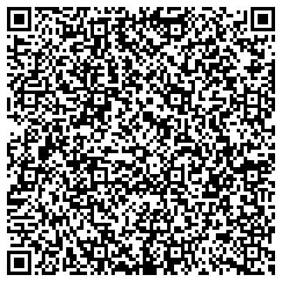 QR-код с контактной информацией организации Украинский клуб (Петриковская роспись), Частное предприятие