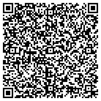 QR-код с контактной информацией организации Компания Лизард
