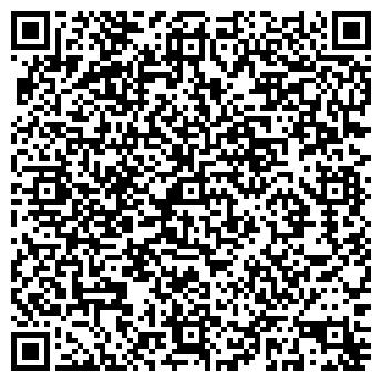 """QR-код с контактной информацией организации Студия """"art.irina"""""""