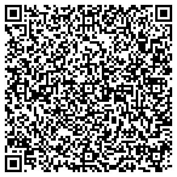 QR-код с контактной информацией организации Мастерская ручной росписи ИСТОРИЯ ВЕЩЕЙ