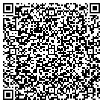 QR-код с контактной информацией организации КАРДИКО, СП, ПКФ