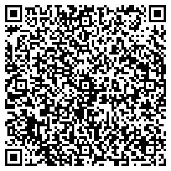 QR-код с контактной информацией организации Субъект предпринимательской деятельности СПД Мацапура В.А