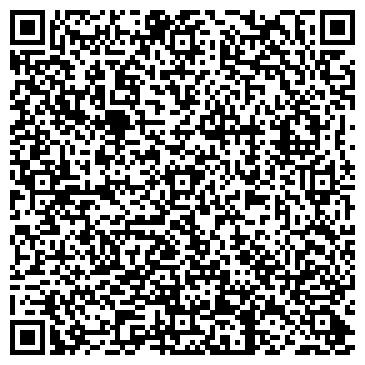 """QR-код с контактной информацией организации Фабрика мебели """"YDM.GROUP"""""""