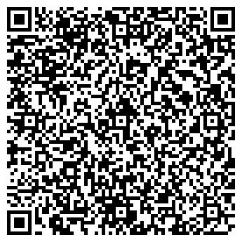 QR-код с контактной информацией организации ЧП Федосеев А.