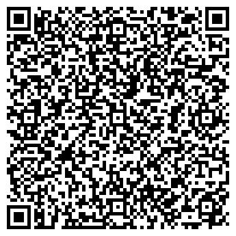 QR-код с контактной информацией организации ЧП Дядечко