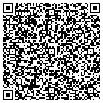 QR-код с контактной информацией организации Eco-Decor