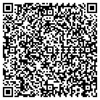 QR-код с контактной информацией организации Частное предприятие СПД Бурда