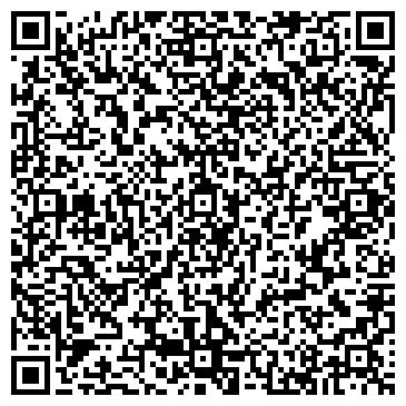 QR-код с контактной информацией организации Мастерская резьбы по дереву.