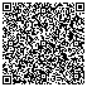 QR-код с контактной информацией организации ФОП Владарський