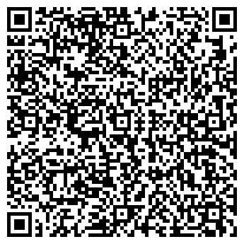 QR-код с контактной информацией организации Частное предприятие ЧП «Аврора»