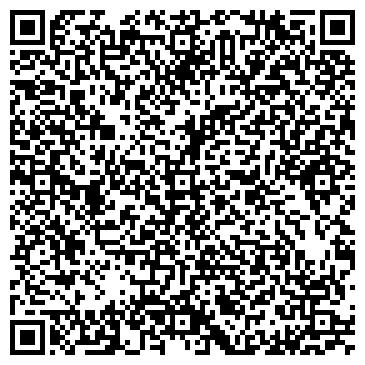 QR-код с контактной информацией организации ПП Лозовой Николай Николаевич