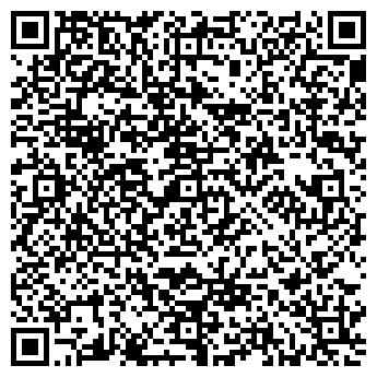 QR-код с контактной информацией организации Мобильный гламур