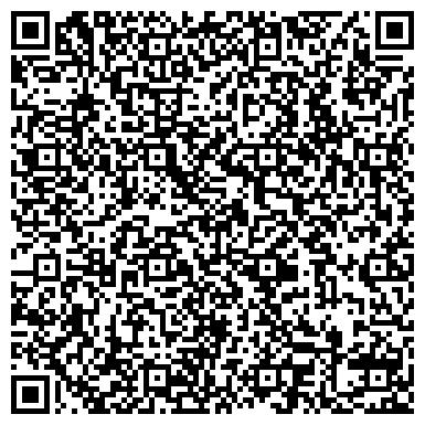 QR-код с контактной информацией организации ЧП ИВКО мастерская по производству витражей