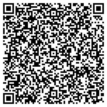 QR-код с контактной информацией организации Creazioni di vetro