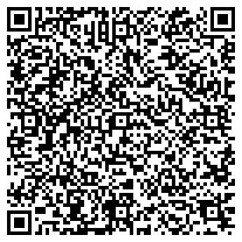 QR-код с контактной информацией организации Professional group
