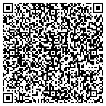 QR-код с контактной информацией организации пп Новосад Максим Миколайович