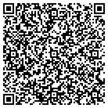 QR-код с контактной информацией организации Общество с ограниченной ответственностью wooDHouse