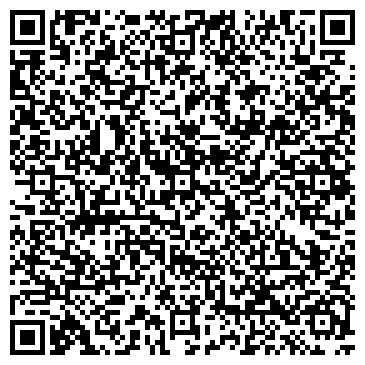 QR-код с контактной информацией организации Частное предприятие Мир Стекла