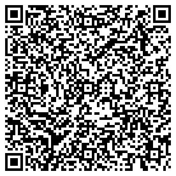 QR-код с контактной информацией организации ТОВ фирма «Ренал»