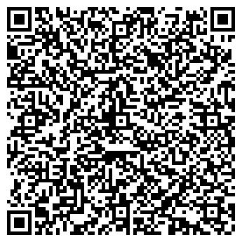 QR-код с контактной информацией организации ЧП «Акрон Трейд»