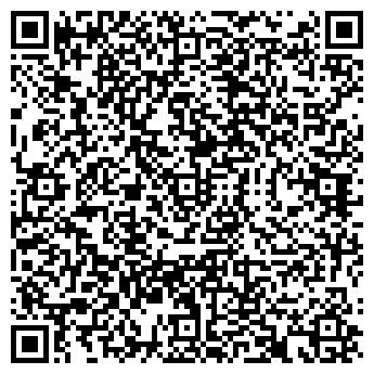 QR-код с контактной информацией организации Capitalglass