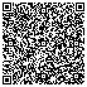 QR-код с контактной информацией организации Субъект предпринимательской деятельности ИП Малюков А. В.